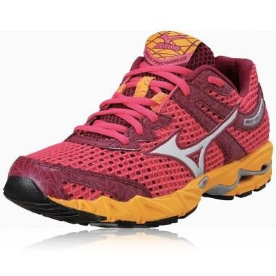 Foto Mizuno Lady Wave Precision 13 Running Shoes