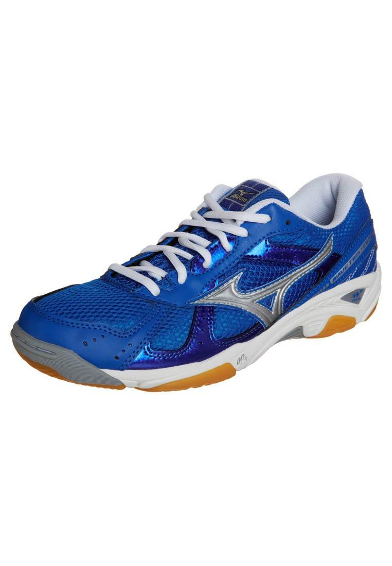 Foto Mizuno WAVE TWISTER 2 Zapatillas fitness e indoor azul