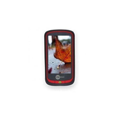 Foto Mpman Lettore MP4 FM TS290 4 GB