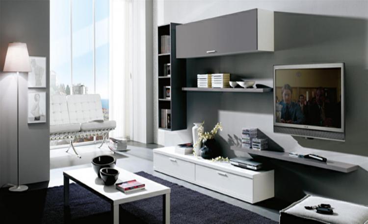 Foto Muebles de salón sito 03