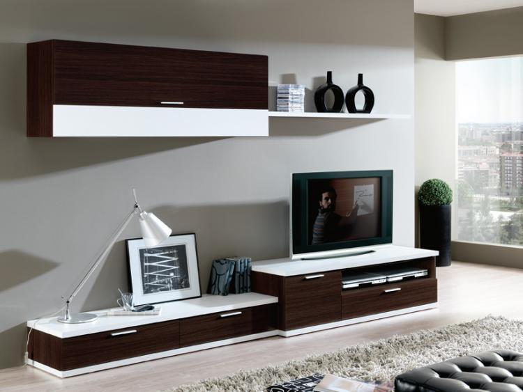 Foto Muebles de salón sito 09