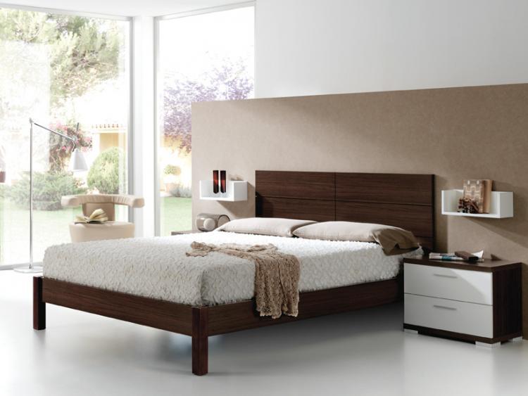 Foto Muebles dormitorio moderno alfa 09