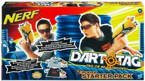 Foto Nerf - Dart Tag Starter Set 2 Jugadores (Hasbro) 38118148