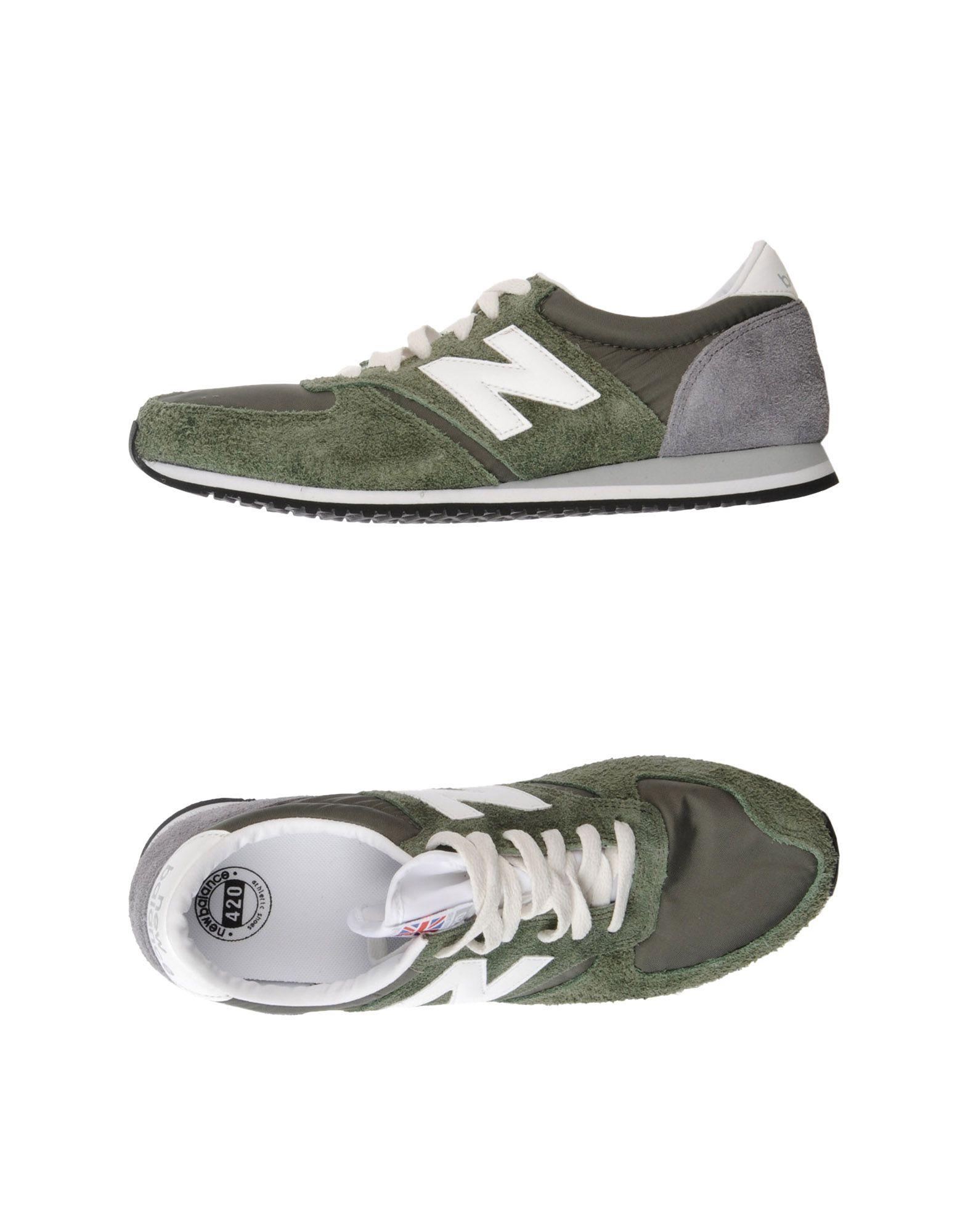 Foto new balance sneakers