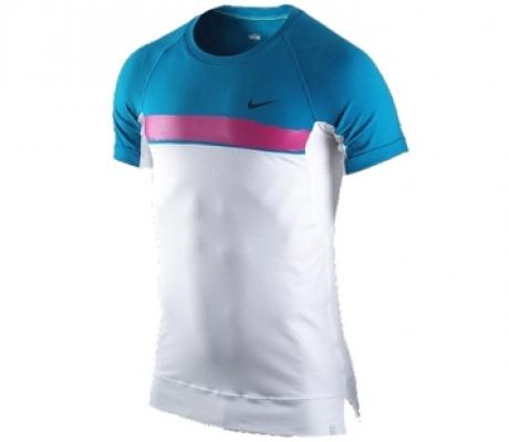 Foto Nike - Camiseta de Tenis Hombre Rafael Nadal Australian Open - S
