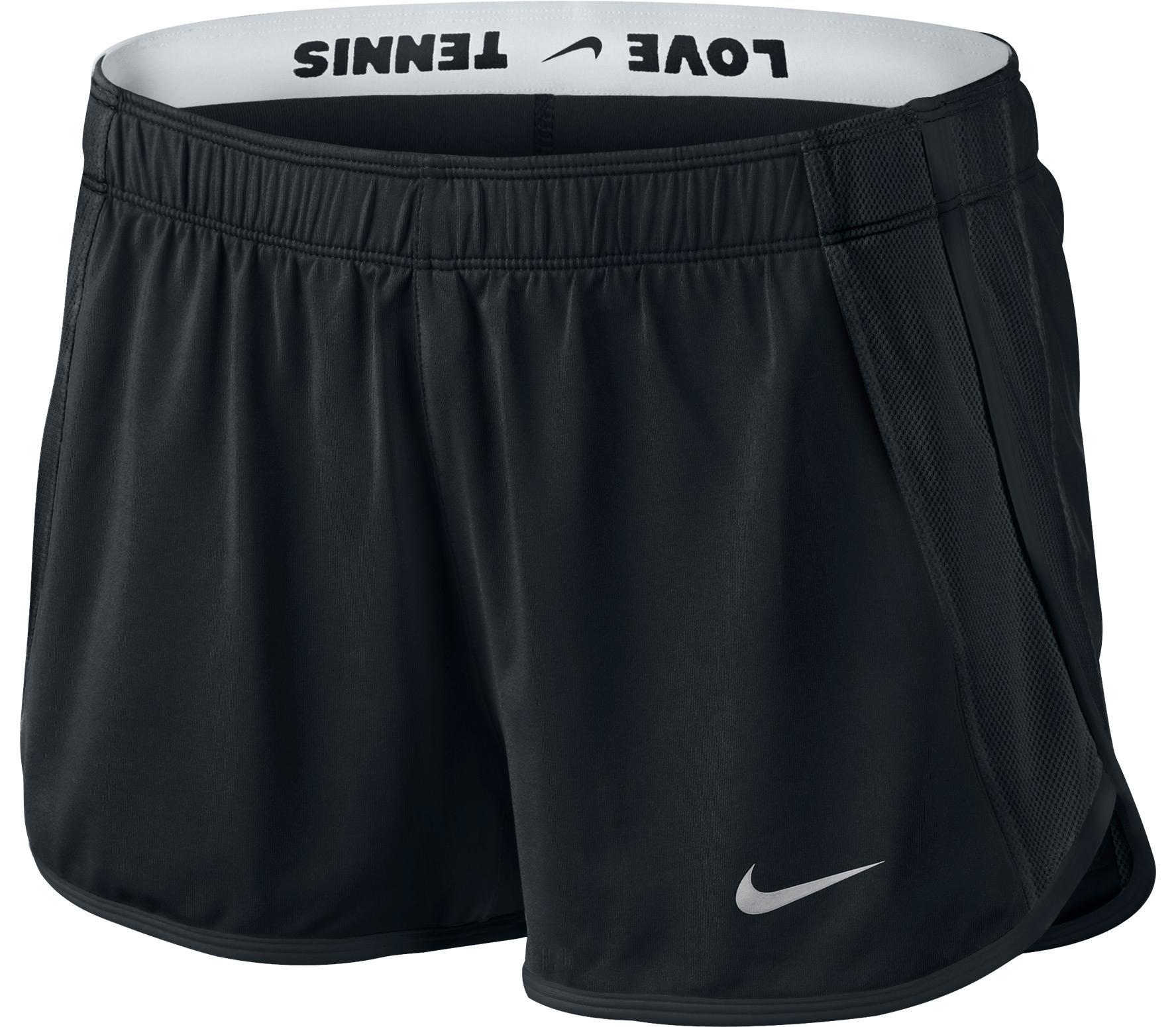 Foto Nike - Pantalón Corto Mujer Power - FA13