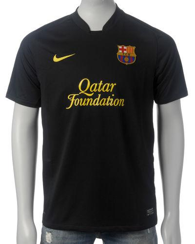 Foto Nike FC Barcelona camiseta