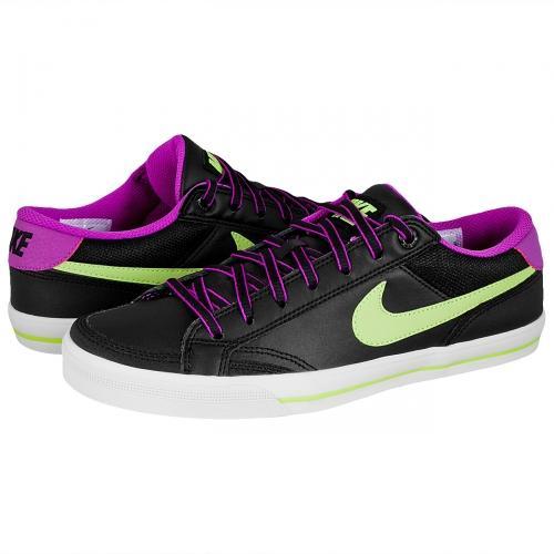 Foto Nike gorra II zapatillas deportivas negra/Lemon Twist/Magenta
