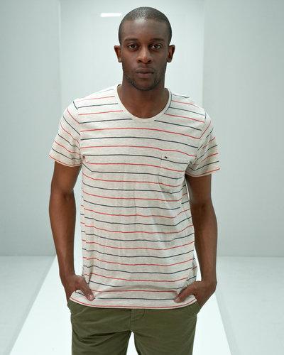 Foto Obey camiseta