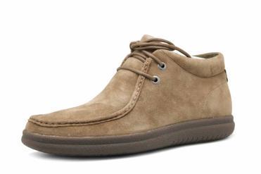 Foto Ofertas de botas de hombre Camper 36593 taupe