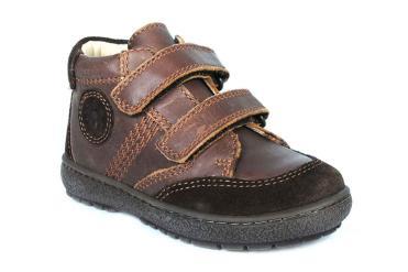 Foto Ofertas de botas de niño Chicco COLUMBIA marron