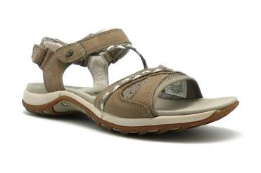 Foto Ofertas de sandalias de mujer Merrell VIOLOTTA plata