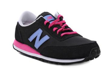 new balance mujer rosas y negras