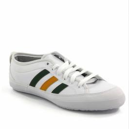 Foto Ofertas de zapatos de hombre Adidas NIZZA LO REMO R/COLO verde