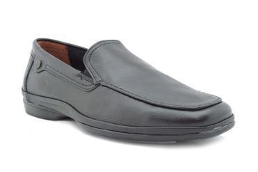 Foto Ofertas de zapatos de hombre Fluchos 7116 negro