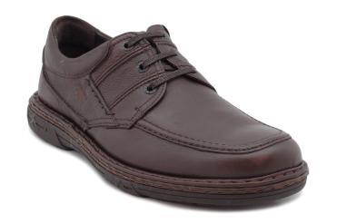 Foto Ofertas de zapatos de hombre Fluchos 7384 marron