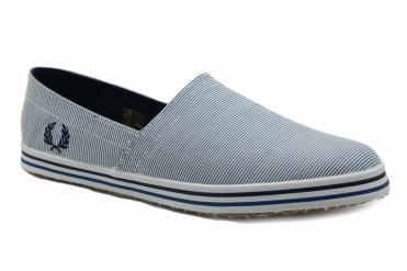 Foto Ofertas de zapatos de hombre Fred Perry B2225 combinado