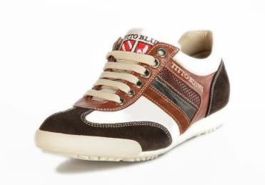 Marron Bluni Zapatos Ofertas Titto De Foto Hombre 84916 782854 U0wPw7
