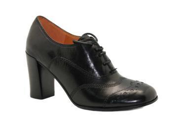 Foto Ofertas de zapatos de mujer Geox D24N1A negro