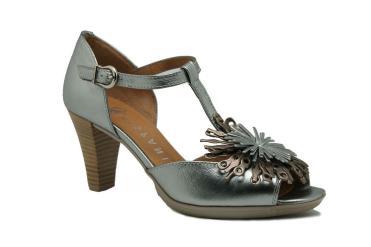 Foto Ofertas de zapatos de mujer Hispanitas HV37176 plata