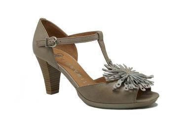 Foto Ofertas de zapatos de mujer Hispanitas HV37176 taupe