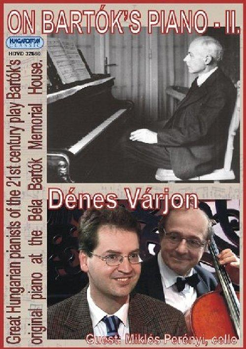 Foto On Bartok'S Piano #02