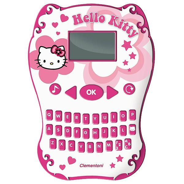 Foto Ordenador Hello Kitty pocket Clementoni