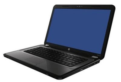Foto Ordenador portátil LED HP Pavilion G6-1214 (QG860EA#ABE)