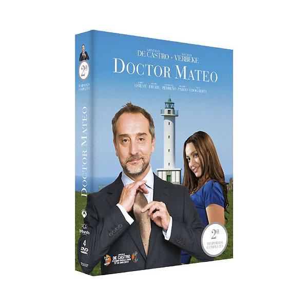 Foto Pack Doctor Mateo. 2ª Temporada