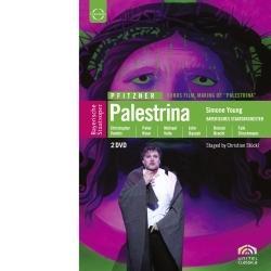 Foto Palestrina (2 Dvd)