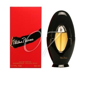 Foto PALOMA PICASSO eau de perfume vaporizador 50 ml