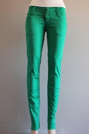 Foto pantalón green