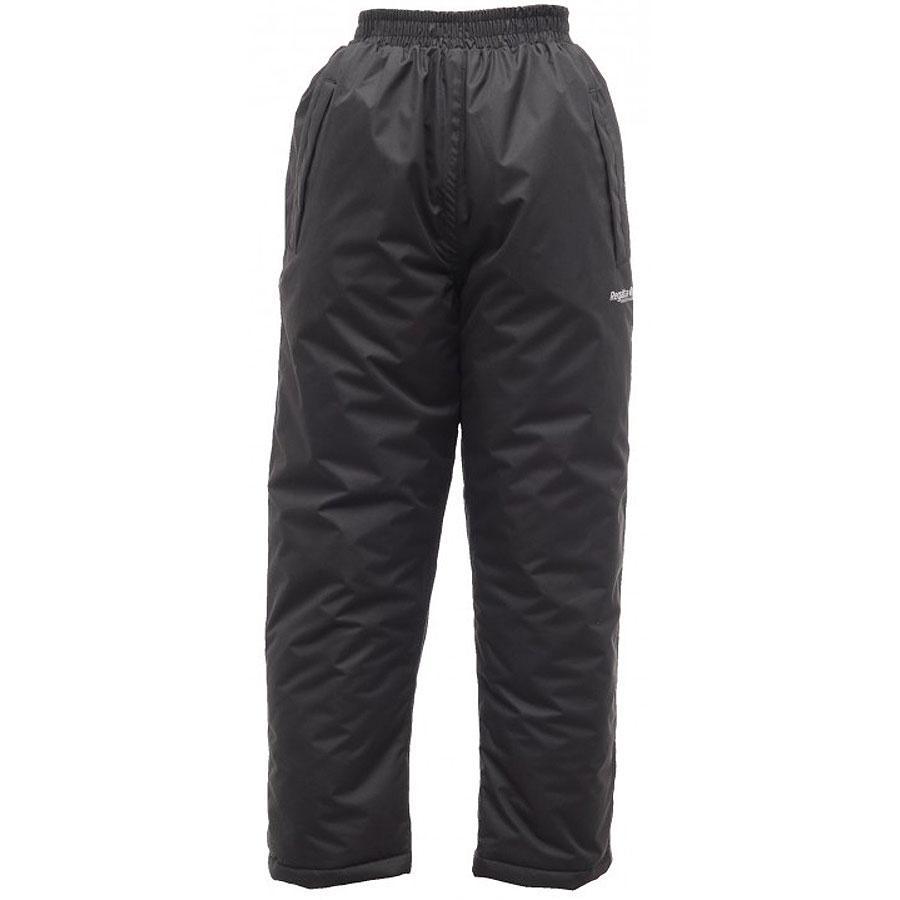 Foto Pantalones largos Regatta Padded Chandler negro para niño , 152