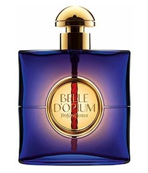 Foto Perfume Belle d'Opium de Yves Saint Laurent para Mujer - Eau de Parfum 90ml