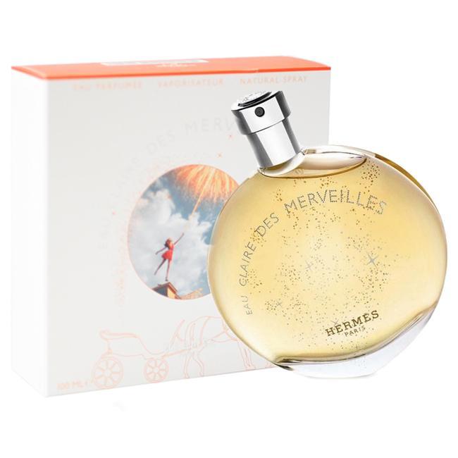 Foto Perfume Eau Claire des Merveilles de Hermès para Mujer - Eau de Toilette 100ml