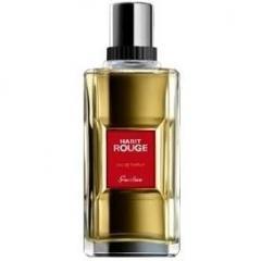 Foto Perfume Habit Rouge - Eau de Parfum de Guerlain para Hombre - Eau de Parfum 100ml