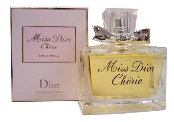 Foto Perfume Miss Dior Cherie - Eau de Parfum de Dior para Mujer - Eau de Parfum 50ml
