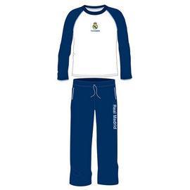 Foto Pijama interlock hombre Real Madrid caja regalo Talla XL