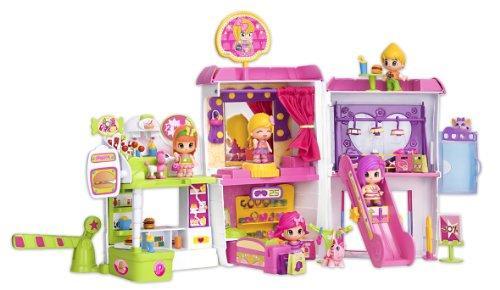 Foto Pin y Pon - P&P Centro Comercial (Famosa) 700008472