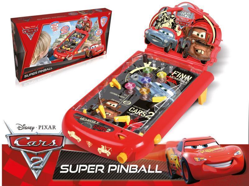 Foto Pinball cars 2 250314c