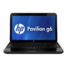 Foto portátil hp pavilion g6-2308ss i3-3120m 15.6 8gb 750gb ...
