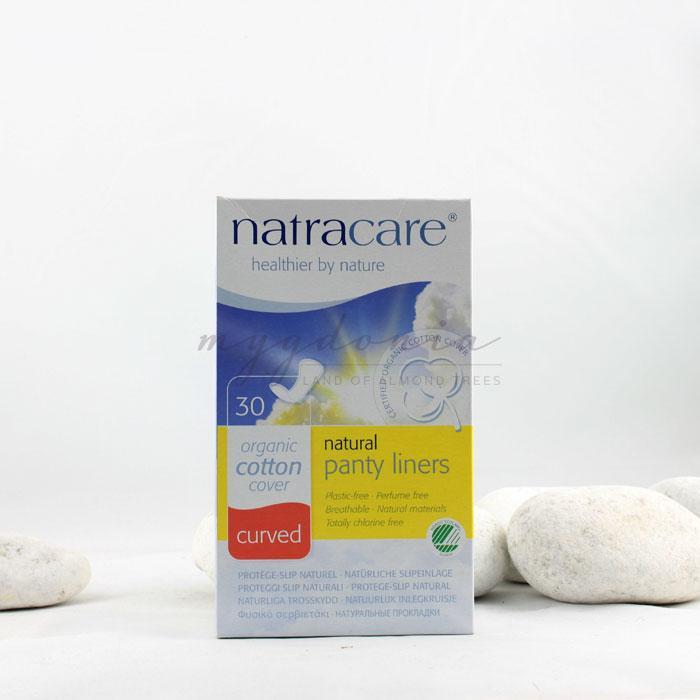 Foto Protege-Slip Natural Algodón Ecológico Natracare