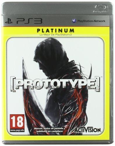 Foto Prototype Platinum PS3