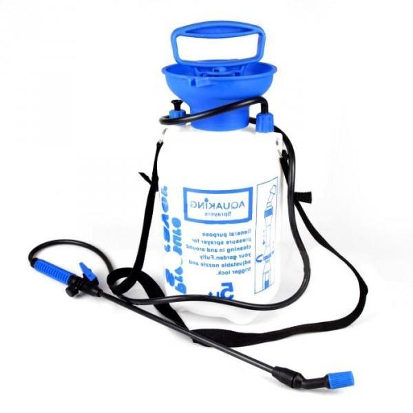 Foto Pulverizador de presión 5 litros