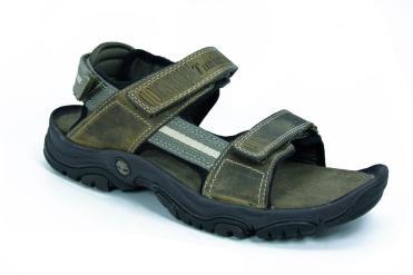 Foto Rebajas de sandalias de hombre Timberland 5153-R beigue