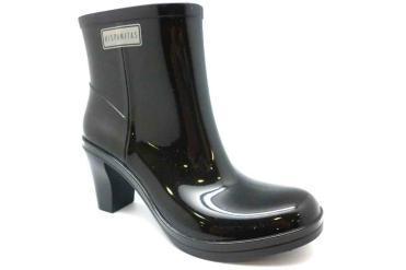 Foto Rebajas de zapatos de mujer Hispanitas HI26893 negro