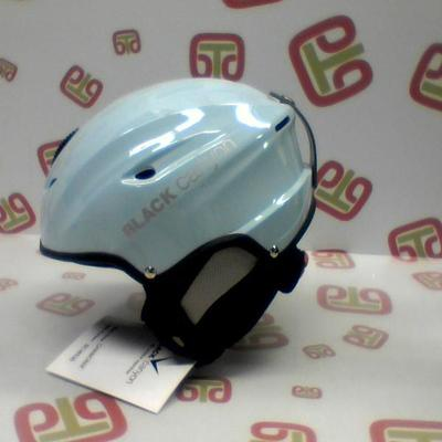 Foto Ref.1130-casco De Esqui Black Canyon Chamonix, Azul Cielo, Talla M (54-56 Cm)