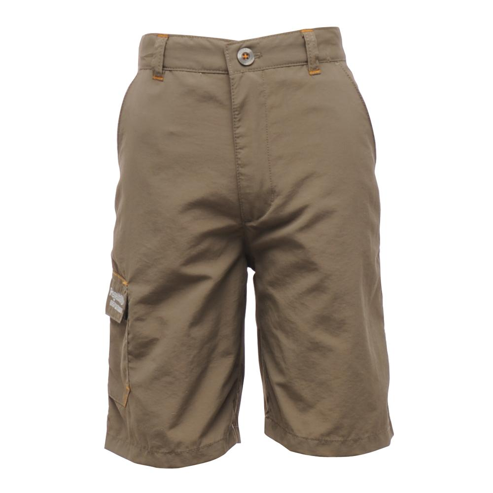 Foto Regatta Warlock II Pantalones cortos Niño marrón, 152