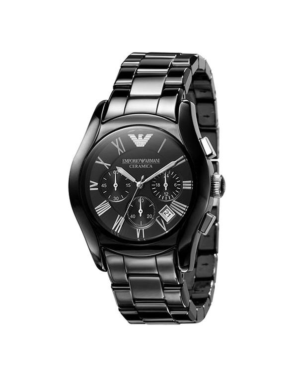Foto Reloj de hombre Armani