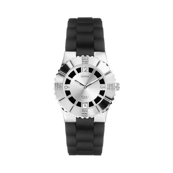 I90192l1 Foto Reloj Guess De Acero 852818 vmfgYbyI67